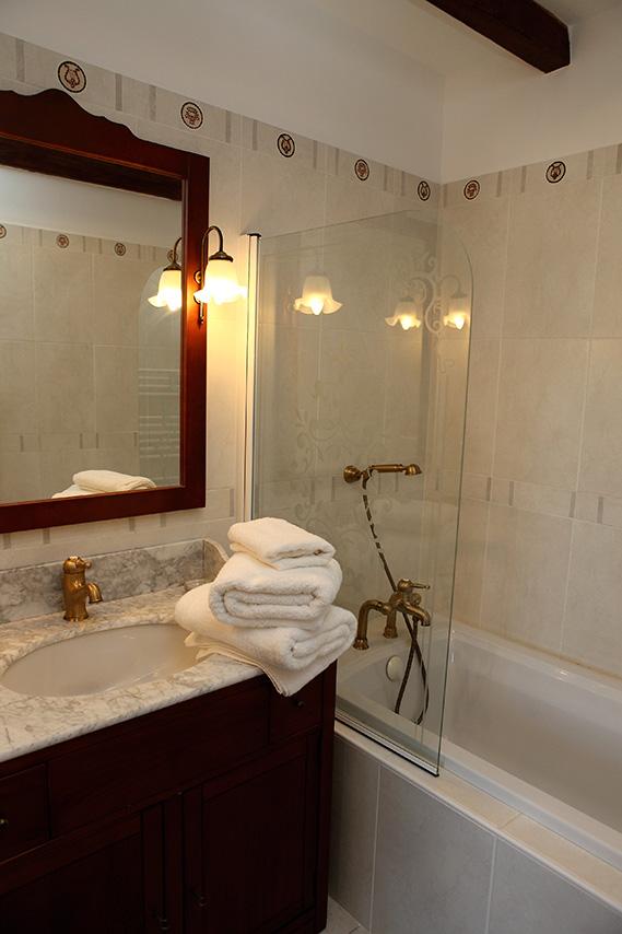 Moulin de beaunette chambre d 39 h tes 4 pis la chambre vercors - Chambre d hote dans le vercors ...
